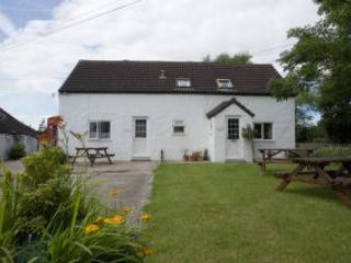 Keepers Cottage - Somerset - United Kingdom - Image 1 - Haselbury Plucknett - rentals