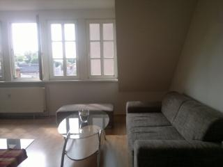 Vacation Apartment in Peitz - 538 sqft, central, spacious, well-furnished (# 4859) - Brandenburg vacation rentals