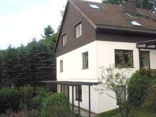Vacation Apartment in Bad Grund - quiet, bright, comfortable (# 4861) - Bad Grund vacation rentals