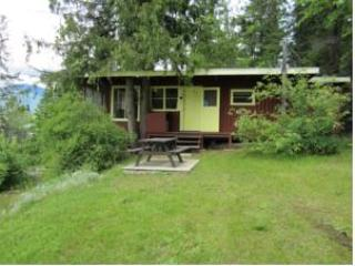 Eagleview Cottages - Sicamous vacation rentals