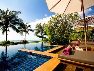 Baan Phulay Luxury Beachfront Villa - Koh Samui vacation rentals