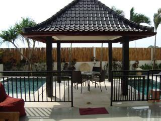 Villa Shiraz In Kerobokan - Kerobokan vacation rentals