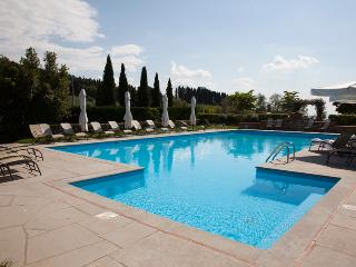 Tuscan country house rental - Pontassieve vacation rentals