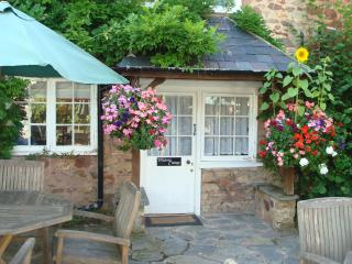 Wisteria Cottage - Minehead vacation rentals
