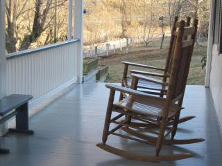 Buffalo Creek at Lexington, Relax, Refresh, Rejuvenate - Lexington vacation rentals