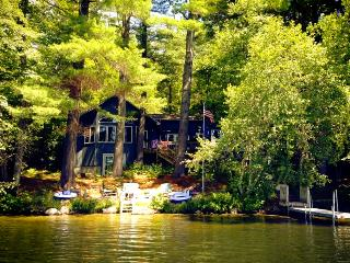 Pet-Friendly Lakefront Retreat for All Seasons - Moultonborough vacation rentals