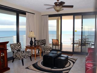 Million dollar views in Orange Beach - Orange Beach vacation rentals
