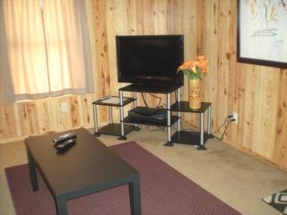 Happy Acres: 1 Bedroom Rental - Lyons vacation rentals