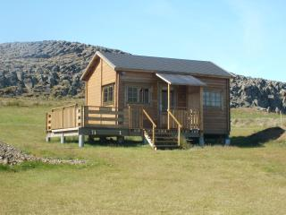 Lovely Cabin 1 in  Skagastrond, North West Iceland - Skagastrond vacation rentals