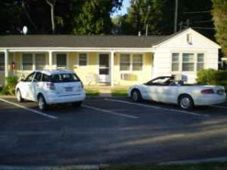 Pine Lodge Condos - Rhode Island vacation rentals