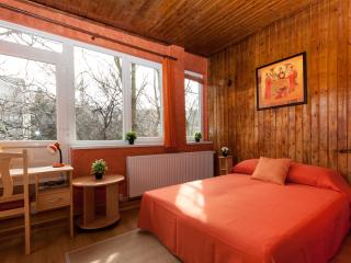 BudaHome Apartment Citadella in the City-Center. - Budapest vacation rentals