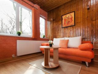 BudaHome Apartment Panorama - Great view, Top Spot - Budapest vacation rentals