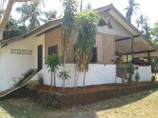 KOH MaK Secluded sea front villa - Koh Mak vacation rentals
