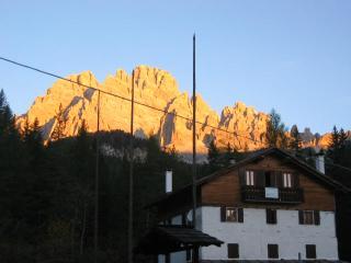 house in the dolomites near cortina d'ampezzo - Auronzo di Cadore vacation rentals
