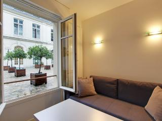 Pretty Studio at Odeon Pont Neuf in Paris - Paris vacation rentals