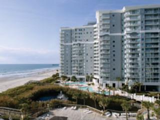 Myrte Beach-SeaWatch Plantation-2br/2ba ocean view - Myrtle Beach vacation rentals