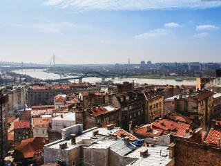Penthouse in Center FREE PARKING - Belgrade vacation rentals