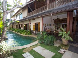 Villa Aini - Amazing Villa in Amazing Location - Seminyak vacation rentals