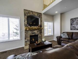 Snowbasin South View | Luxury 3 Bedroom | Lakeside Unit 24 - North Ogden vacation rentals