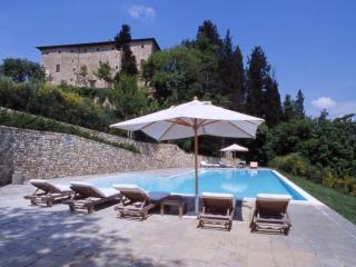 Frullacchia - San Casciano in Val di Pesa vacation rentals