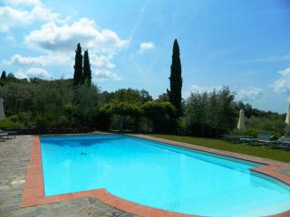 Lupinati 3 - Greve in Chianti vacation rentals