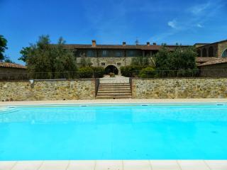 Beringhe Casa Varno - Colle di Val d'Elsa vacation rentals