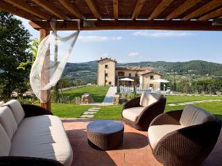 Villa Li Zuti 5 - San Donato In Collina vacation rentals