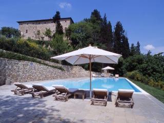 Poggiosanto - San Casciano in Val di Pesa vacation rentals