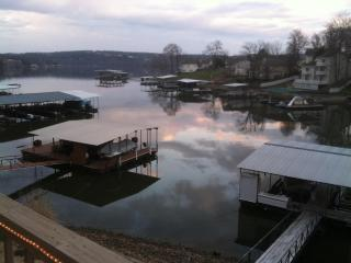 What a View! Lake Front, Perfect Family House - Lake of the Ozarks vacation rentals