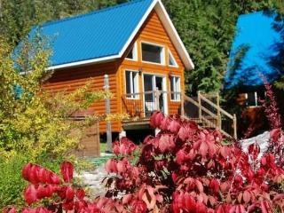 Mackenzie Cabin @ Griffin Lake - Revelstoke vacation rentals