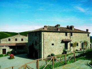 Gualdo Levante - Radda in Chianti vacation rentals