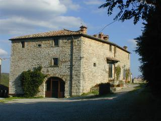 Gualdo Solatio - Radda in Chianti vacation rentals