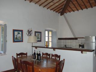 Braccagni - Castellina In Chianti vacation rentals