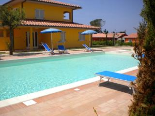 La Conchiglia Canestrello - Scarlino vacation rentals