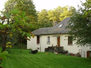 Tranquil Auvergne apartment, Cantal - Aurillac vacation rentals