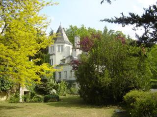 Gîte de Montecler, near Saumur - Western Loire vacation rentals