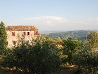 Le Vedute 9 - San Pietro a Marcigliano vacation rentals