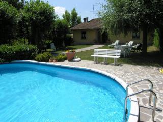 I Pioppi - Vicchio vacation rentals