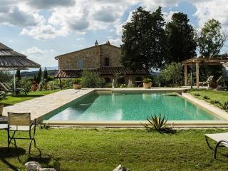 Villa Silvia - Montaione vacation rentals