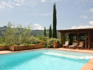 Casa Orvietana - Umbria vacation rentals