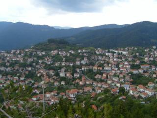 Large Chalet near PAMPOROVO sleeping 15 Persons + - Kardzhali vacation rentals