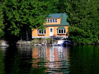 Center Pond Retreat - Sangerville vacation rentals