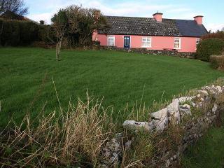 Fuchsia Cottage - Kilshanny vacation rentals