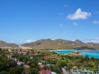 Eden View at Saint Jean, St. Barth - Ocean View, Walk To Beach, Restaurants And Shops - Saint Jean vacation rentals