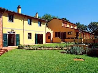 Tartufaia 1 - Montopoli in Val d'Arno vacation rentals