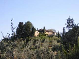 Bellavista 6 - Montaione vacation rentals