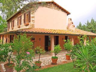 Villa Morellino - Massa Marittima vacation rentals