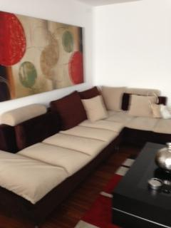Quito Exclusive Modern One Bd. / Two Ba.Perfect Location 360 Terrace View - Image 1 - Quito - rentals