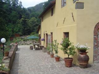 Valfreddana Barbagianni - Gallicano vacation rentals