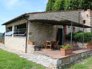 Meleto Terrazze 1 - Gaiole in Chianti vacation rentals